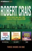 Robert Crais - Elvis Cole/Joe Pike Collection [Audio]