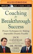 Coaching for Breakthrough Success [Audio]