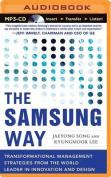The Samsung Way [Audio]