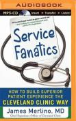 Service Fanatics [Audio]