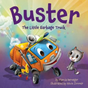 Buster the Little Garbage Truck