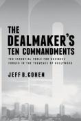 The Dealmaker S Ten Commandments
