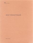Rolf Muhlethaler [GER]