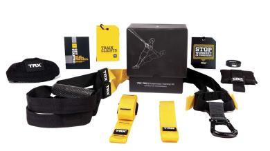 TRX Pro Suspension Training