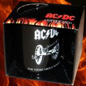 AC/DC Cofee Mug [merchandise]