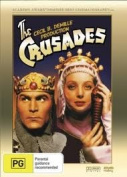 The Crusades (Region 4)