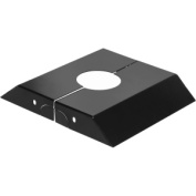 Accessory Cover For Modular Series Flat Panel Display and Projector Mounts,Squar
