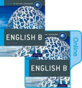 Ib English B Print and Online Course Book Pack