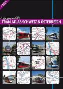 Tram Atlas Schweiz & Osterreich
