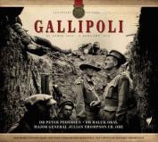 Gallipoli: 100 Years