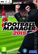 Football Manager 2015 [Region 2]