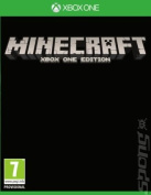 Minecraft: Xbox One Edition [Region 2] [Blu-ray]