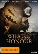 Wings of Honour [Region 4]