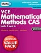 Maths Quest 12 Mathematical Methods Units 3 & 4 for the Australian Curriculum & Ebookplus