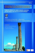 Proceedings of the 15th European Conference on Soil Mechanics and Geotechnical Engineering
