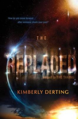 The Replaced (Taking Trilogy)