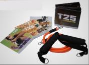 Focus T25 Home Workout Program
