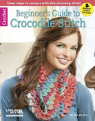 Beginner's Guide to Crocodile Stitch