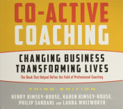 Co-Active Coaching Third Edition [Audio]