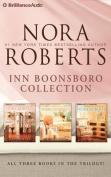 Nora Roberts Inn Boonsboro Collection [Audio]