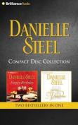 Danielle Steel Happy Birthday & Hotel Vendome 2-In-1 Collection [Audio]