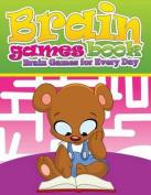 Brain Games Books