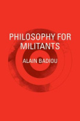 Philosophy for Militants