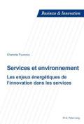 Services Et Environnement [FRE]