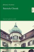 Baierische Chronik [GER]