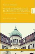 Geschichte Des Koniglich Bayerischen Haus-Ritter-Ordens Vom Heiligen Georg [GER]