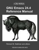 The GNU Emacs 24.4 Reference Manual