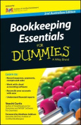 Bookkeeping Essentials For Dummies - Australia