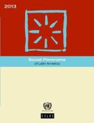 Social panorama of Latin America 2013