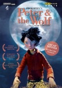 Peter and the Wolf [Region 2]