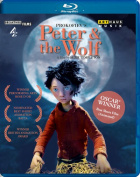Peter and the Wolf [Region B] [Blu-ray]