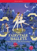 The Fairytale Ballets [Region 2]