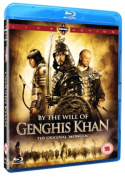By the Will of Ghengis Khan [Region B] [Blu-ray]