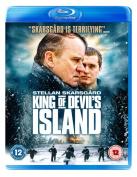 King of Devil's Island [Region B] [Blu-ray]