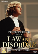 Law and Disorder [Region 2]