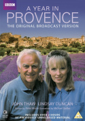 A Year in Provence [Region 2]
