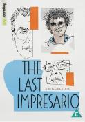 The Last Impresario [Region 2]