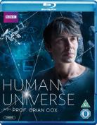 Human Universe [Region B] [Blu-ray]