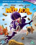 The Nut Job [Region B] [Blu-ray]