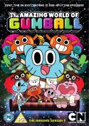 The Amazing World of Gumball [Region 2]
