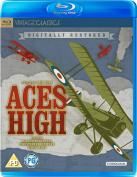 Aces High [Region B] [Blu-ray]