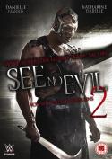 See No Evil 2 [Region 2]