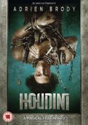 Houdini [Region 2]