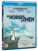 Of Horses and Men [Region B] [Blu-ray]