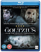 Goltzius and the Pelican Company [Region B] [Blu-ray]