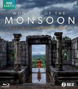Wonders of the Monsoon [Region B] [Blu-ray]